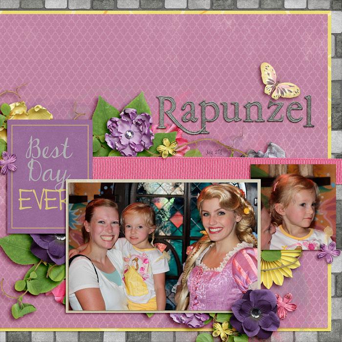 Meeting Rapunzel pg2