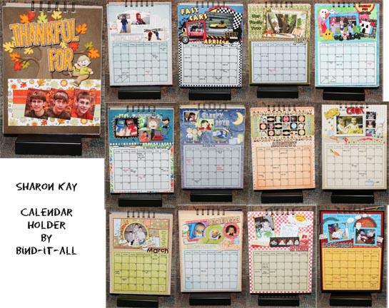 Calendar Ideas Y : I need new desk calendar ideas sweet shoppe community