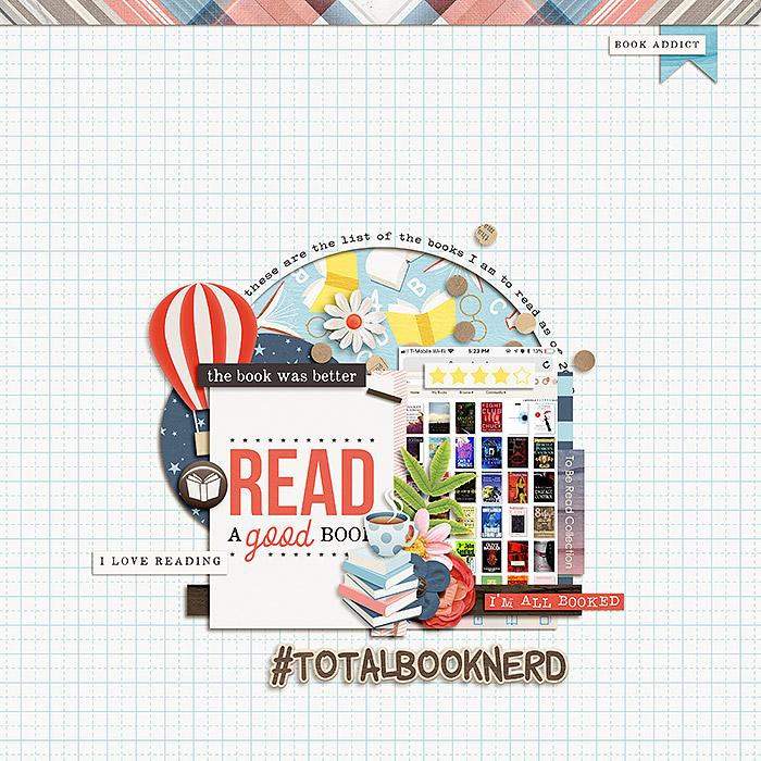 #totalbooknerd