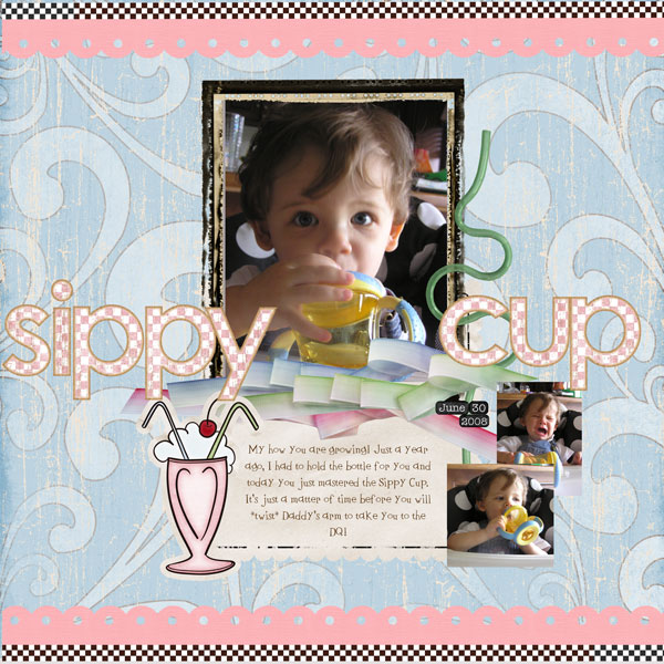 SippyCup