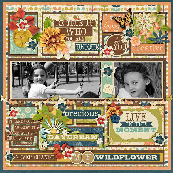 my_wildflower
