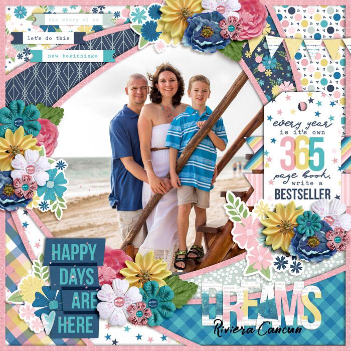 Dreams Riviera Cancun #9