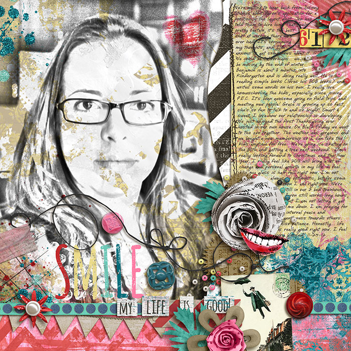 tutorials by sweet shoppe designs getting sketchy art journaling