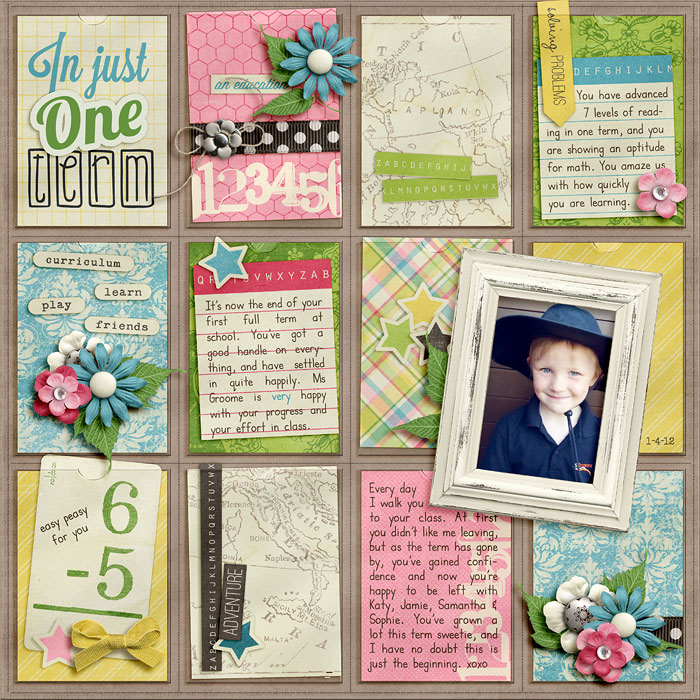 Sweet Shoppe Designs The Sweetest Digital Scrapbooking Site On The