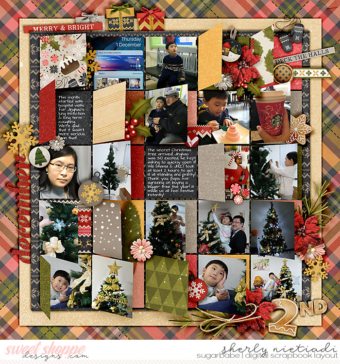 December 2nd