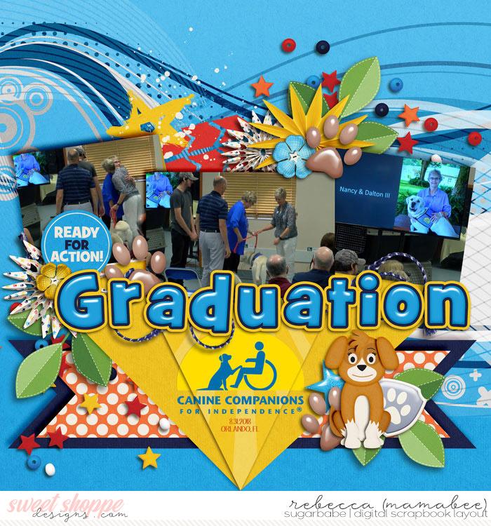 CCI graduation