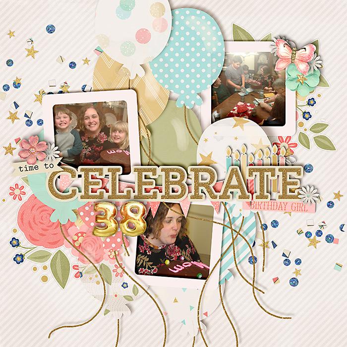 Celebrate 38