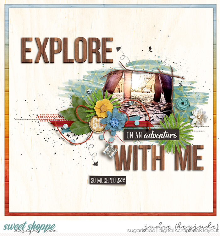 Explore With Me