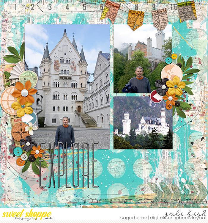 Explore - Germany