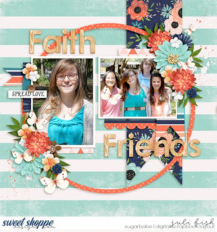 Faith Friends