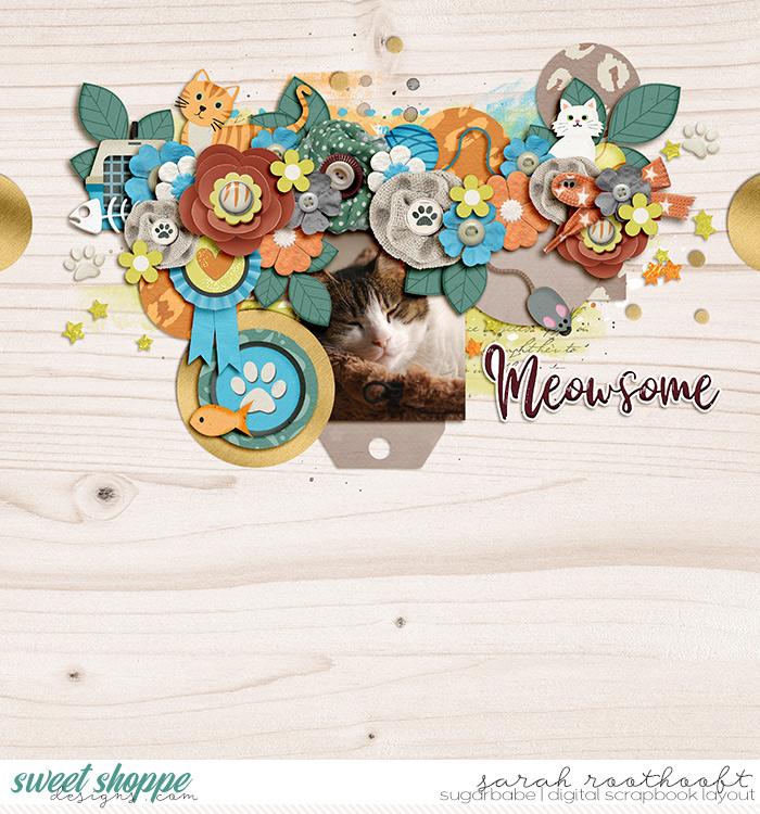 Meowsomeweb