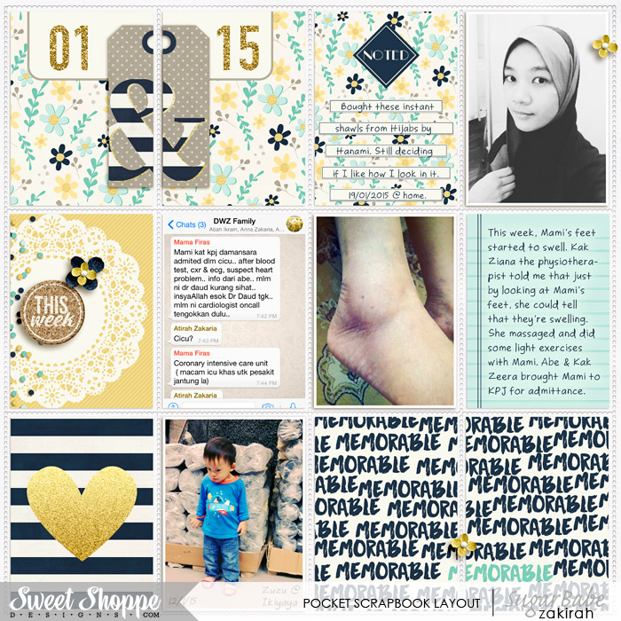 Page 4 for January 2015