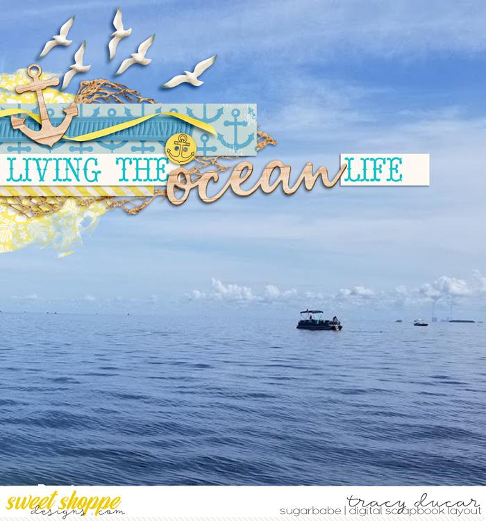 Living the Ocean Life