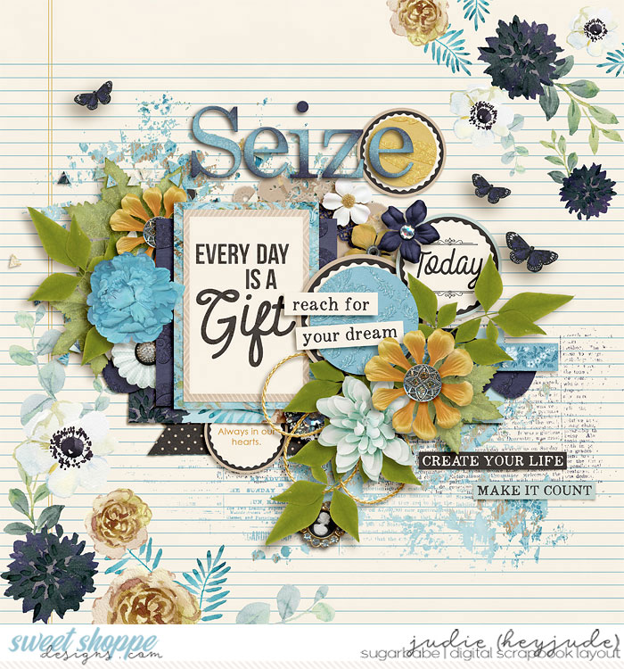 Seize Today