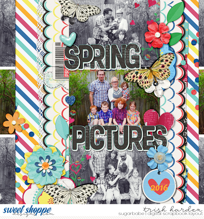 2016 Spring Pictures