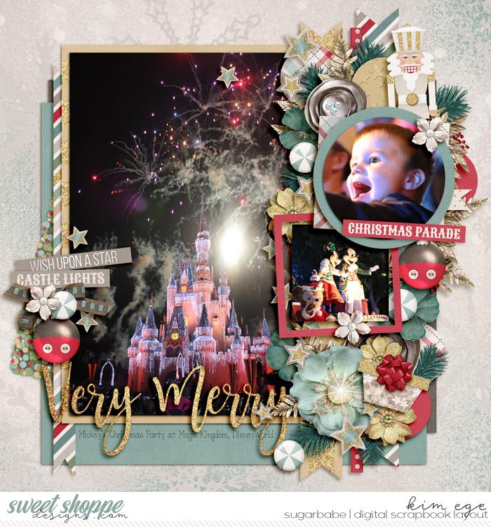 Very Merry Magic