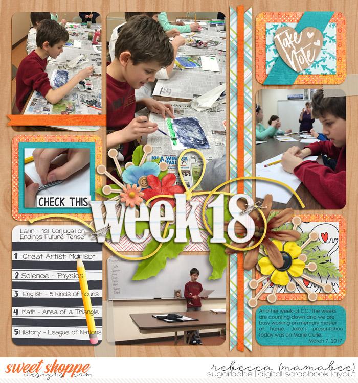 yearbook 2016-17 Week 18 of CC