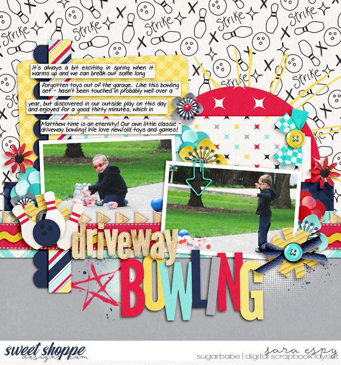 bowling wm
