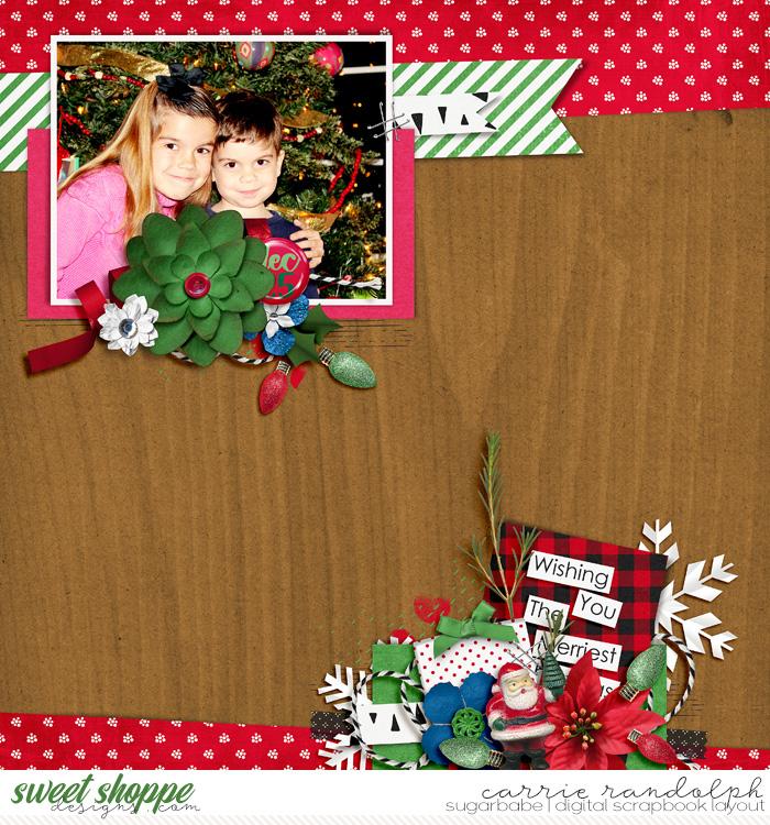 Wishing You The Merriest Christmas