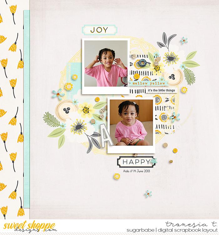 Her Joy