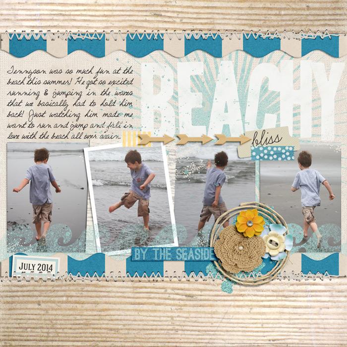 beachybliss-web
