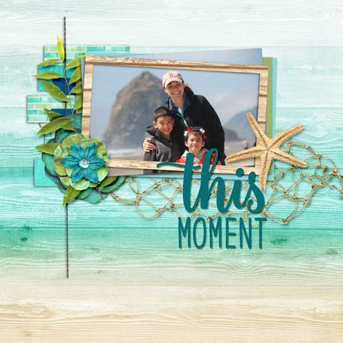 This Moment | Cannon Beach