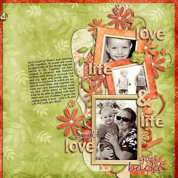 lovelifeWEB3