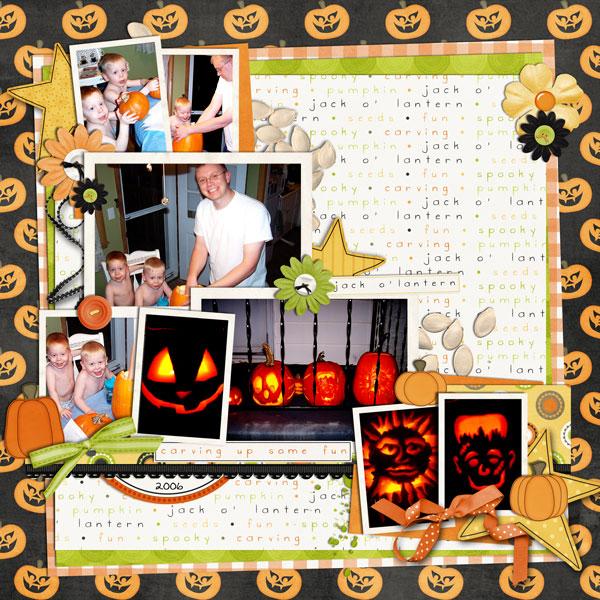 2006-10-30-pumpkin-carving