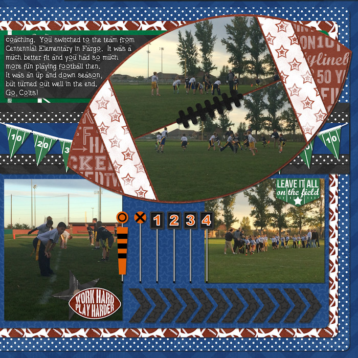 Football Page 2