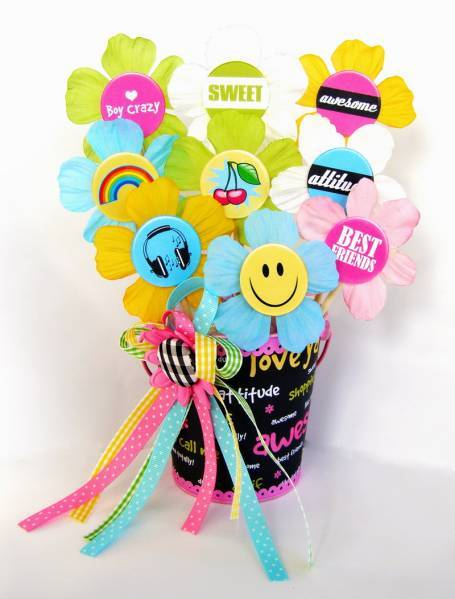 Best Friends Bouquet
