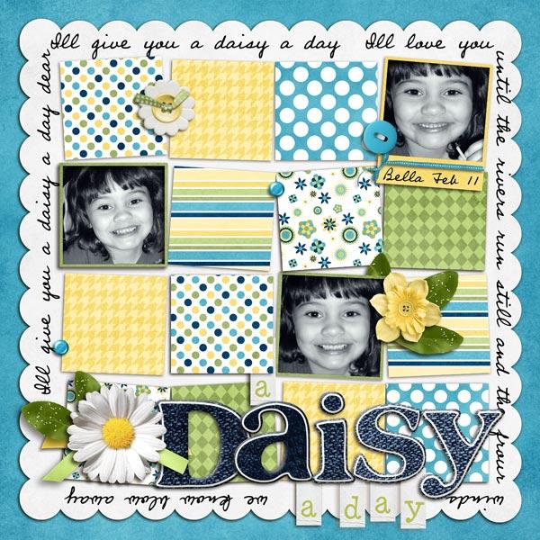 DaisyADay