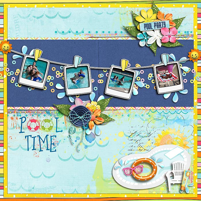 Pool-time5