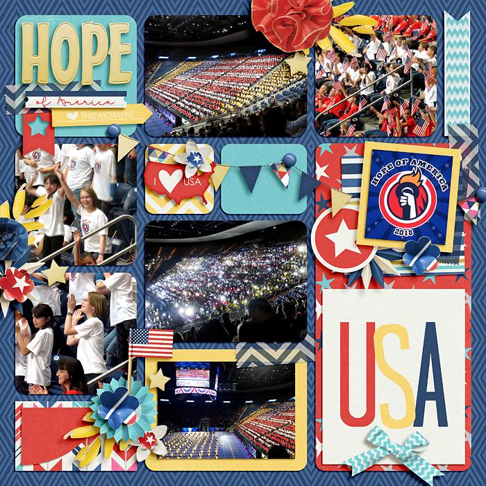 Hope in America