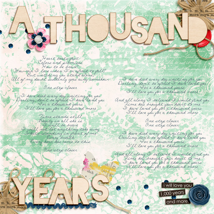 A-THousand-Years-Lyrics
