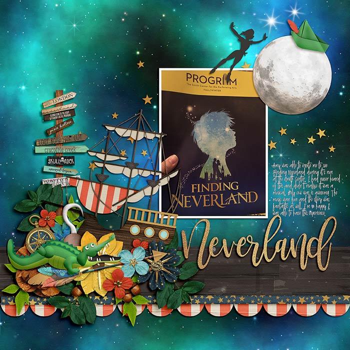 #6 - Neverland