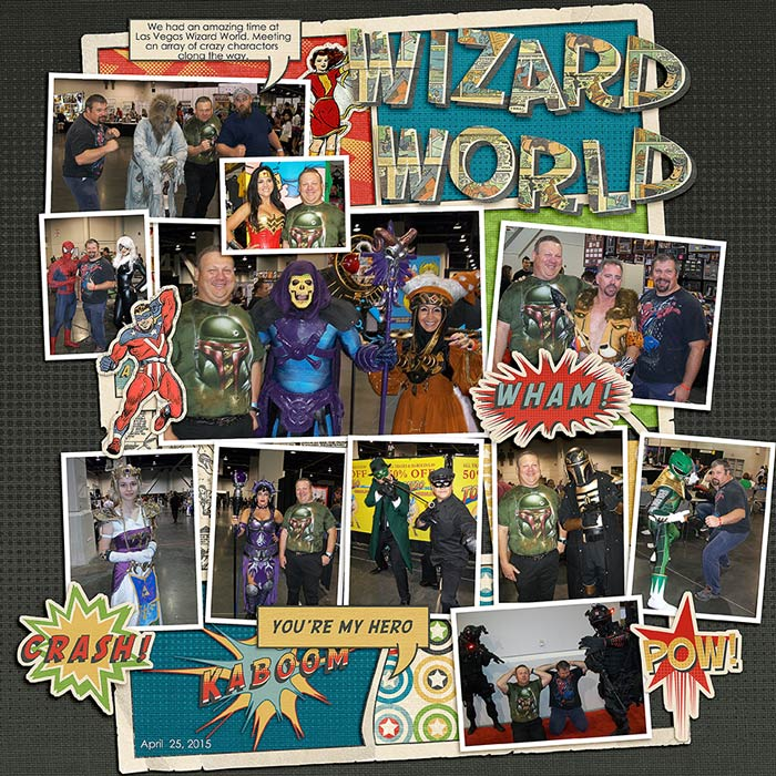 #11 - Wizard Wold