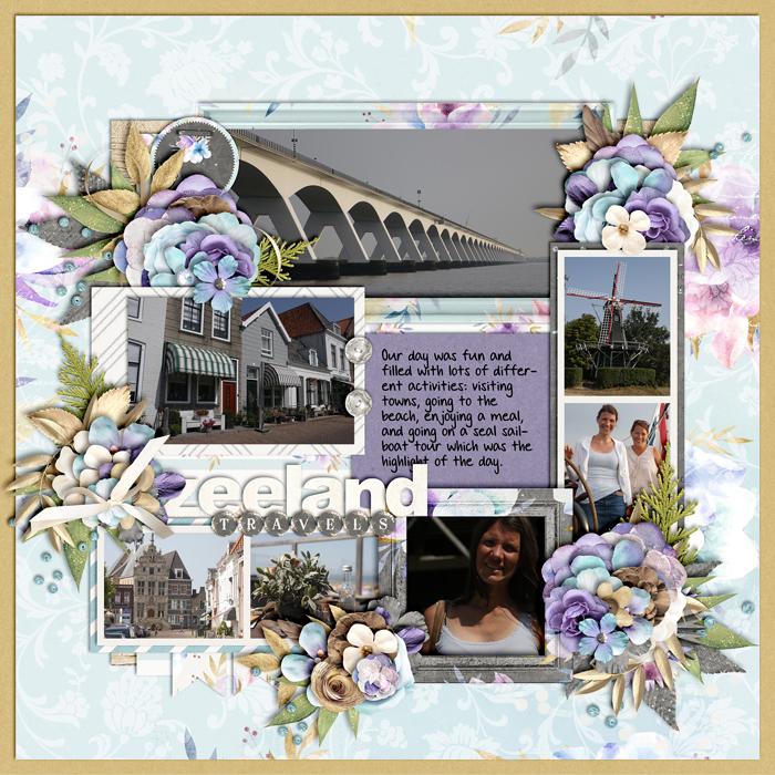 Zeeland Travels