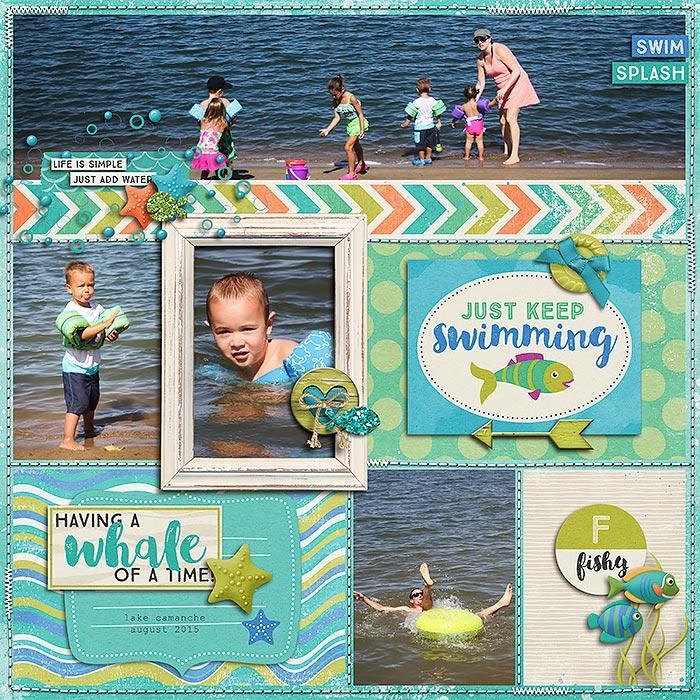 DIGI-AUG2015-Lake-Camanche-Just-Keep-Swimming