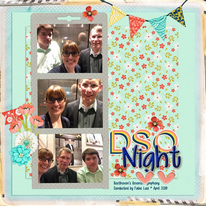 DSO-Night