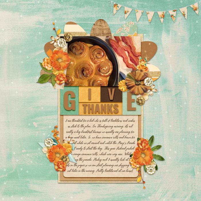 Give Thanks Nov 2018