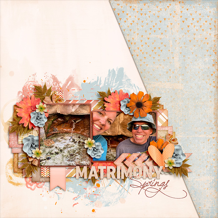 MatrimonySprings