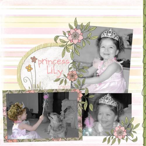Princess-Lily---page-1