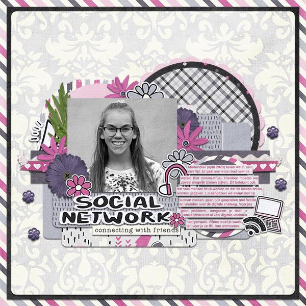 SocialNetworkklein