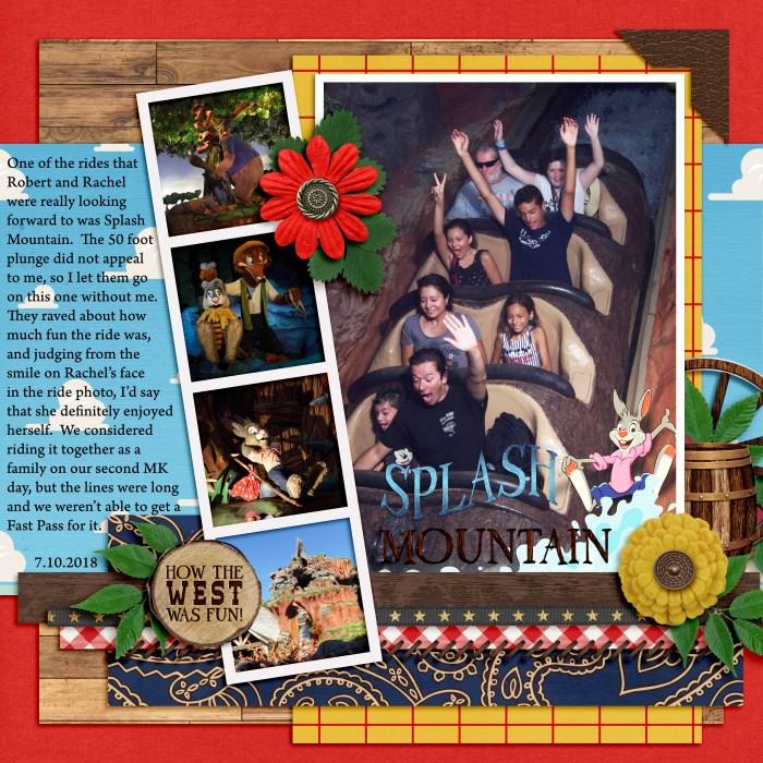 SplashMountain