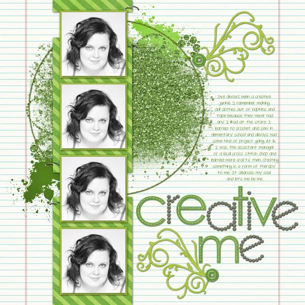 creative-me