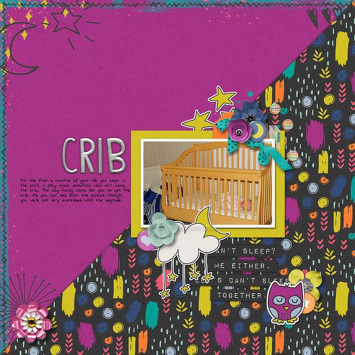 cribweb