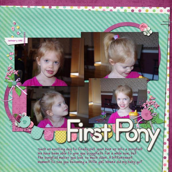 first-pony-web