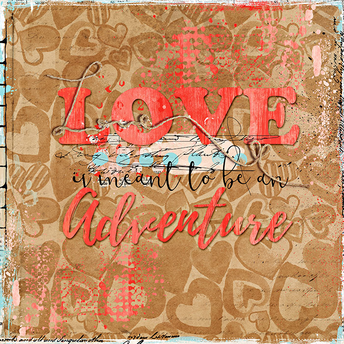 love-is-an-adventure