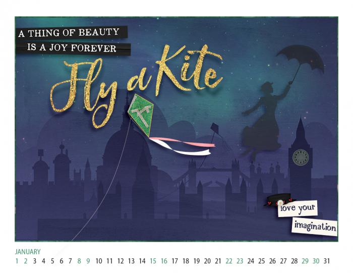 Jan 2022 Calendar