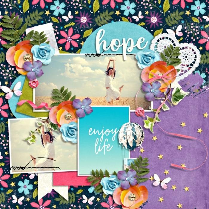 Hopes 2